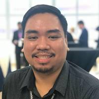 Shane Alexander Laong at EduTECH Philippines 2019