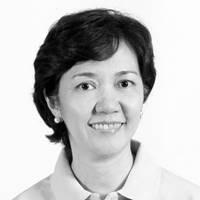 Heidi Reyes at EduTECH Philippines 2019