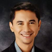 Anthony Ulbora at EduTECH Philippines 2019