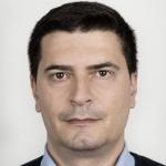 Kalin Nicolov | Senior Manager, Digital Evolution | SICPA » speaking at Identity Week