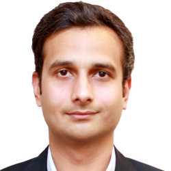 Adnan Shaffi, Co-Founder & CEO, PriceOye