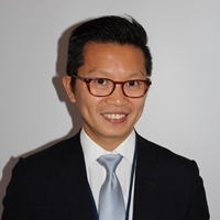 Phan Dinh Nguyen | Business Development Manager | EDF South-East Asia Ltd » speaking at Future Energy Philippines