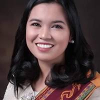 Lea Cabar at EduTECH Philippines 2019