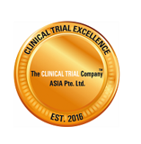 The Clinical Trial Company Singapore at Phar-East 2019