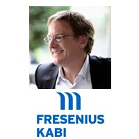 Matthew Turner | Senior Director European Government Affairs Biosimilars | Fresenius Kabi » speaking at Festival of Biologics