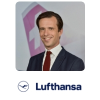 Xavier Lagardere | Vice President Of Distribution | Lufthansa Group » speaking at Aviation Festival