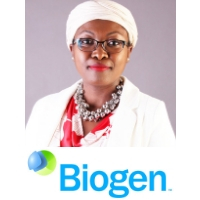 Adama Ibrahim, Associate Director, Clinical Operations, Biogen