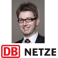Marco Wilfert | Head of Special Infrastructure Investment Programmes | DB Netz AG » speaking at Rail Live