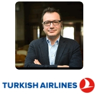 Ali Serdar Yakut, Chief Information Office, Turkish Airlines