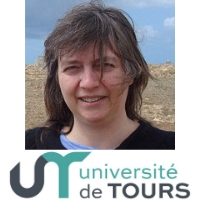 Anne Poupon | Cnrs/Inra | University of Tours » speaking at Festival of Biologics