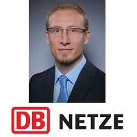 Martin Köppel | Intelligent PerCeption (IPC) | DB Netz AG » speaking at Rail Live
