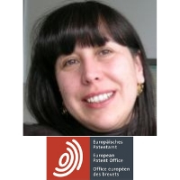 Helena Domingues | Examiner, Joint Cluster Biotechnology, Immunology Directorate | European Patent Office » speaking at Festival of Biologics
