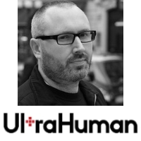 Jonny Finlay | Chief Executive Officer | UltraHuman » speaking at Festival of Biologics