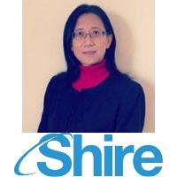Zhaoyang Megan Li | Senior Director, Clinical Pharmacology | Shire » speaking at Festival of Biologics