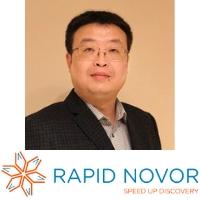 Mingjie Xie | Chief Executive Officer | Rapid Novor Inc » speaking at Festival of Biologics