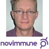Dr Nicolas Fischer | Head For Research | Novimmune Sa » speaking at Festival of Biologics