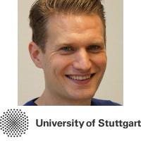 Oliver Siefert | Research Assistant | University of Stuttgart » speaking at Festival of Biologics