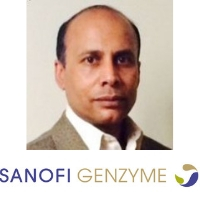 Partha Chowdhury | Senior Director And Head, Antibody Discovery | Sanofi Genzyme » speaking at Festival of Biologics