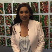 Manisha Gazula | Principal | Marsden Road Public School » speaking at EduTECH Australia