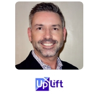 Rob Borden | Vice President Of Commercial | UpLift » speaking at Aviation Festival