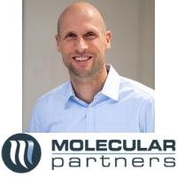 Daniel Steiner | Vice President Of Lead Generation | Molecular Partners AG » speaking at Festival of Biologics