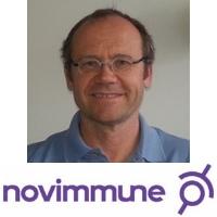 Krzysztof Masternak | Head Of Biology | Novimmune » speaking at Festival of Biologics