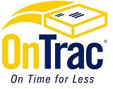 OnTrac at Home Delivery World 2020