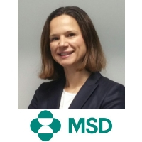 Ivana Matic, Global Operations Lead - Agreements, MSD