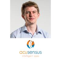 Alexander Jannink | Managing Director | Acusensus » speaking at Roads & Traffic Expo