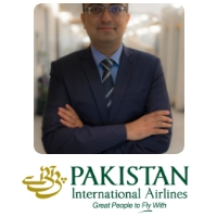 Osama Sheikh | Project Manager - Technology And Innovation | Pakistan International Airline » speaking at Aviation Festival