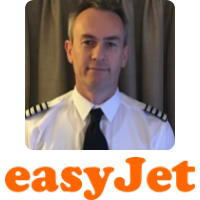 David Morgan | Director Of Flight Operations | EasyJet » speaking at Aviation Festival