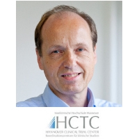 Heiko Von Der Leyen | Managing Director | Hannover Clinical Trial Center » speaking at Festival of Biologics
