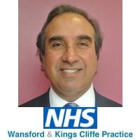 Amrit Takhar |  | NHS England » speaking at Festival of Biologics