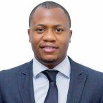 Kolawole Oladejo at Seamless West Africa 2019