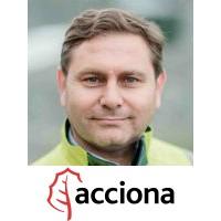 Fernando Vara | Project Manager | Acciona » speaking at Rail Live