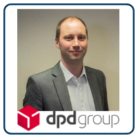 Rob Fowler | General Manager, Csr And Technical Planning | Dpdgroup Uk » speaking at Solar & Storage Live