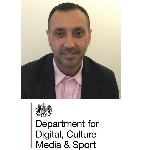 Raj Kalia | Chief Executive Officer | BDUK » speaking at Connected Britain