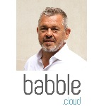 Matthew Parker | Chief Executive | babble » speaking at Connected Britain