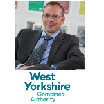 Ben Still | Managing Director | West Yorkshire Combined Authority » speaking at Connected Britain