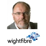 John Irvine | Chief Executive Officer | WightFibre » speaking at Connected Britain