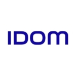 Idom at Middle East Rail 2019