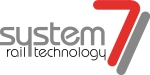 System7 Rail Technology GmbH at Middle East Rail 2019