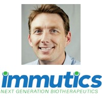 Samuel Williams | Vice President Of Research | Immutics » speaking at Fesitval of Biologics US