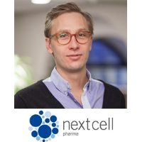 Mathias Svahn, Chief Executive Officer, Nextcell Pharma