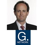 Sean Williams | Chairman | G.network » speaking at Connected Britain