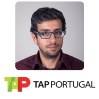 Miguel Ferreira | Ifec Manager | TAP Portugal » speaking at Aviation Festival