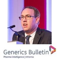 Aidan Fry | Editor | Generics Bulletin » speaking at Festival of Biologics