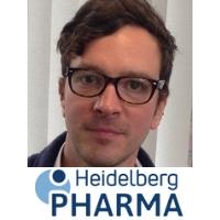 George Badescu | Vice President Scientific Affairs | Heidelberg Pharma » speaking at Festival of Biologics