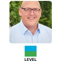 Vincent Hodder, Chief Executive Officer, Level