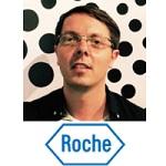 Alain Bindels | Head Of Innovation Facilitation | Roche » speaking at Festival of Biologics